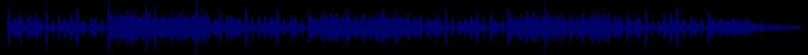 waveform of track #57657