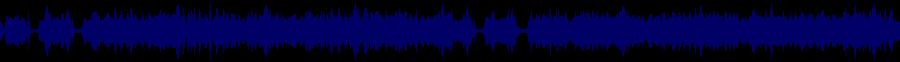 waveform of track #57664