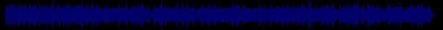 waveform of track #57668