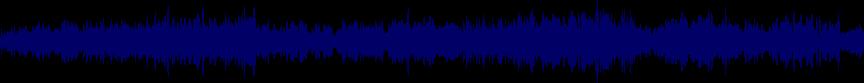 waveform of track #57672