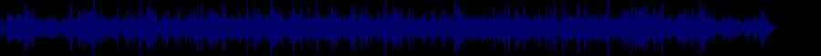 waveform of track #57678