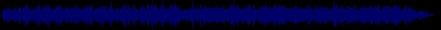 waveform of track #57725