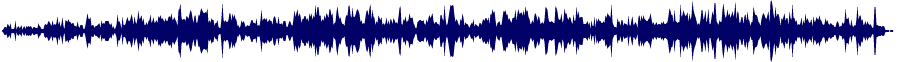 waveform of track #57731