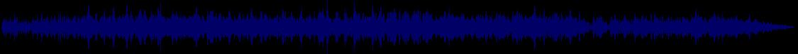 waveform of track #57732