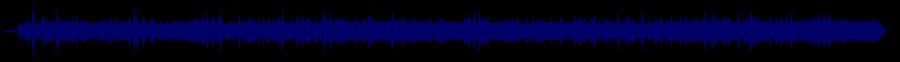 waveform of track #57763