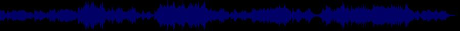 waveform of track #57765