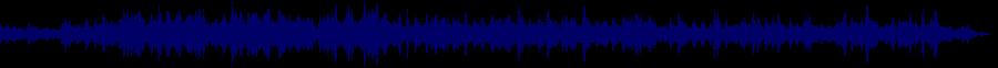 waveform of track #57891