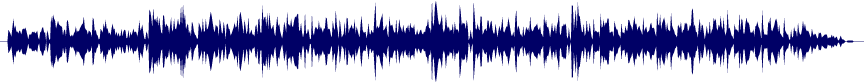 waveform of track #57945