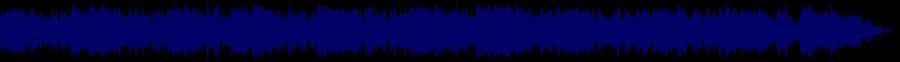 waveform of track #58019