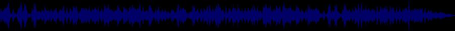 waveform of track #58023