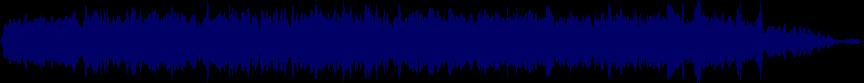 waveform of track #58052