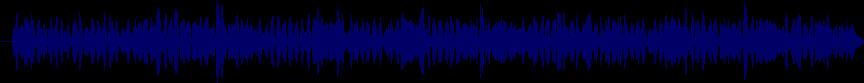 waveform of track #58058