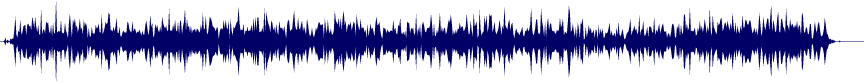 waveform of track #58119