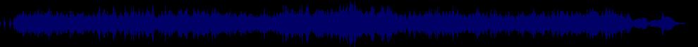 waveform of track #58136