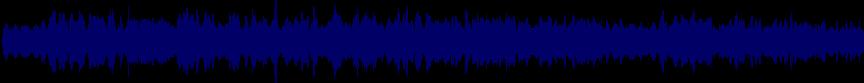 waveform of track #58210