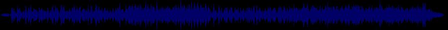 waveform of track #58216