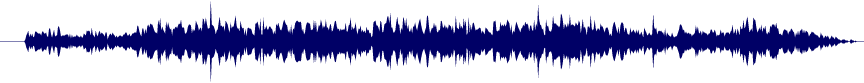 waveform of track #58251