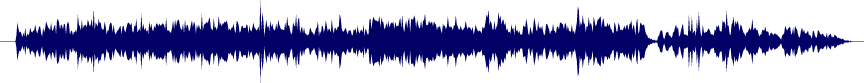 waveform of track #58285
