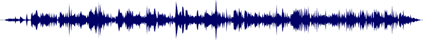 waveform of track #58315