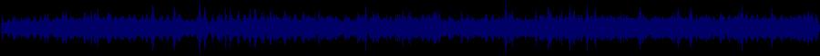 waveform of track #58371