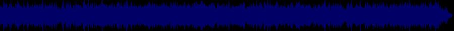 waveform of track #58401