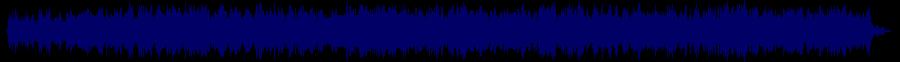 waveform of track #58421