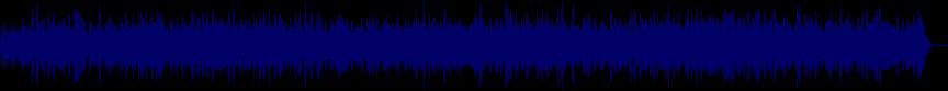 waveform of track #58435