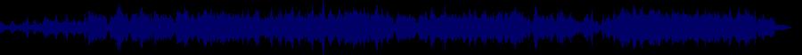 waveform of track #58487
