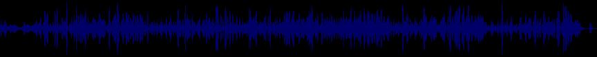 waveform of track #58488