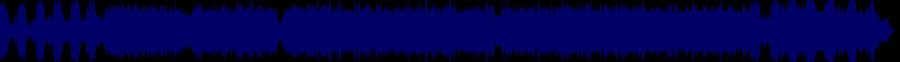 waveform of track #58516