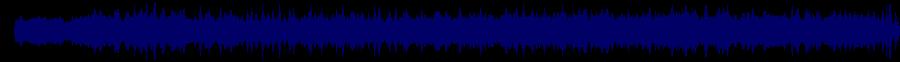 waveform of track #58551