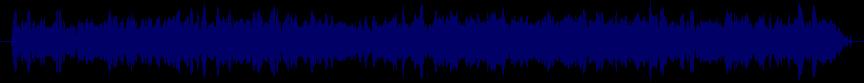 waveform of track #58595