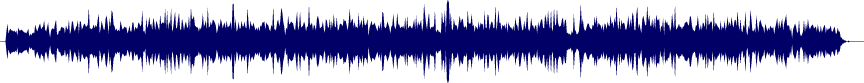 waveform of track #58600