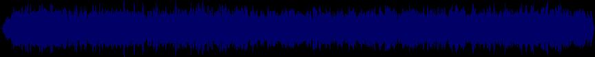 waveform of track #58602