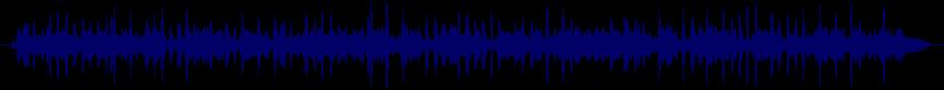 waveform of track #58627
