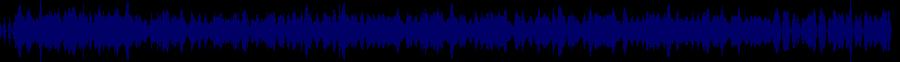 waveform of track #58633