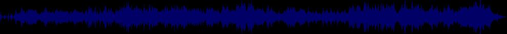 waveform of track #58649