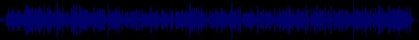 waveform of track #58653