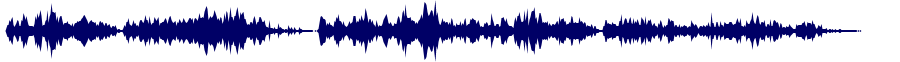 waveform of track #58724