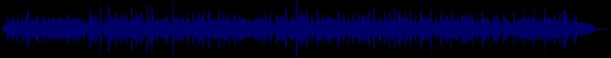 waveform of track #58744