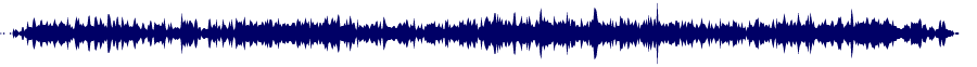 waveform of track #58751