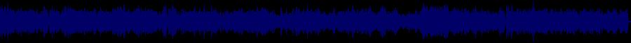 waveform of track #58754