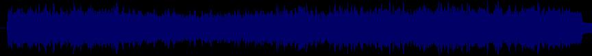 waveform of track #58760