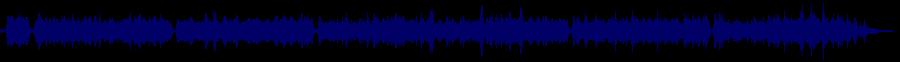 waveform of track #58761