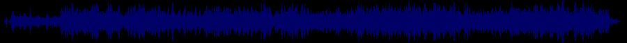 waveform of track #58780