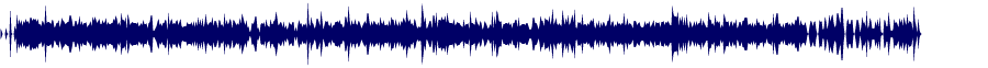 waveform of track #58787