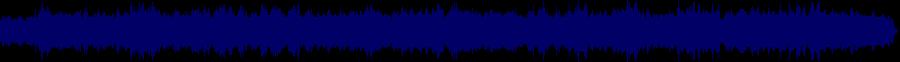 waveform of track #58803