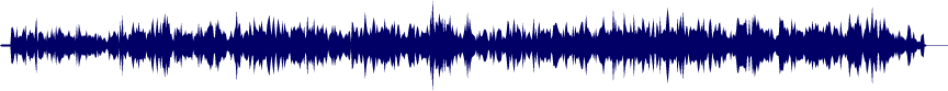 waveform of track #58817