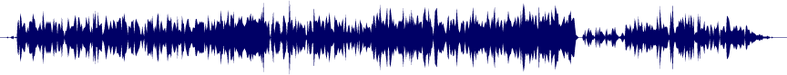 waveform of track #58863