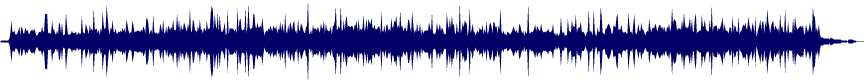waveform of track #58869